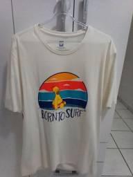 Camiseta Simpsons Homer