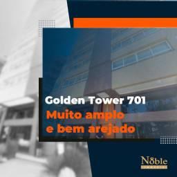 Apartamento Amplo e bem Arejado mobiliado e com 04 suítes em Torres/ RS