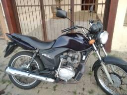 Moto fan 125 KS 2011