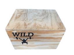 Caixas para salto . Jump box.