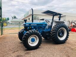 New Holland 7630 4x4 ano 2000