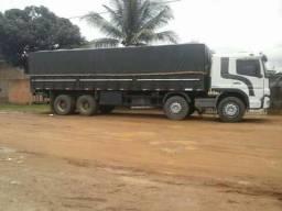 Caminhao bi truck - 2005