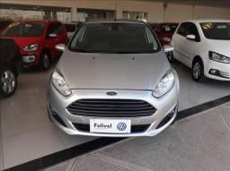 Ford Fiesta 1.6 Titanium Hatch 16v - 2014