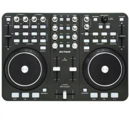 Controladora Dj Tech I Mix Reload