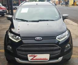 Ford Ecosport Freestyle 1.6 Flex - 2013