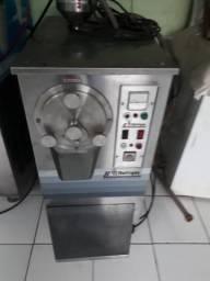 Produtora de sorvetes
