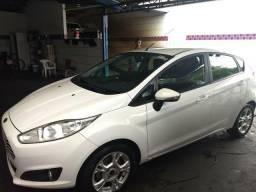New Fiesta Hatch - 2014