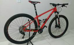 Vendo bike Caloi Elite 2018