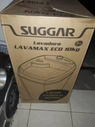 Lavadora suggar nova na caixa