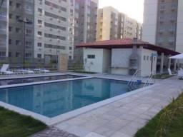 Vitor - Apartamento 1 Quarto Queiroz Galvão 120.000. Pronto pra morar!