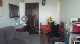 Apartamento à venda com 2 dormitórios em Olaria, Rio de janeiro cod:750500