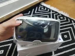 Óculos VR 3D