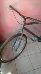 Bicicleta Pra vende hoje 40 reais