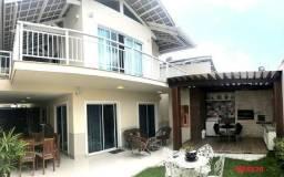 CA1353 Gran Carmel, casa duplex em condomínio, 3 suítes, 3 vagas, área de lazer completa,