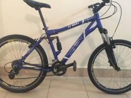 Bicicleta mountain bike full