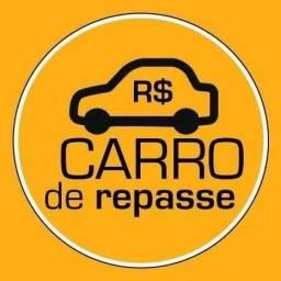 A procura de um carro de repasse - 2014