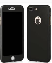 Case 360° IPhone 8 Plus