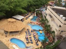 Suíte Golden Dolphin Grande Hotel