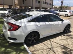 Honda Civic Sport - 2017