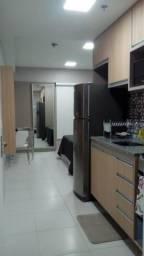 Belo flat em Edf. Smart Residence, perto do Shopping Rio Poty