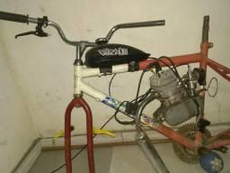 Vendo Motor para bicicleta