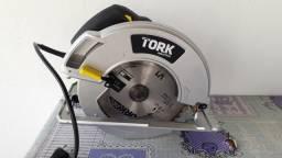 Serra Circular Com Disco 9 1/4 2000w - Super Tork