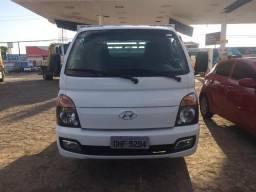 Hyundai HR2500 - 2013
