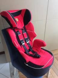 Cadeirinha Ferrari