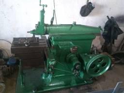 Plaina mecânica limadora