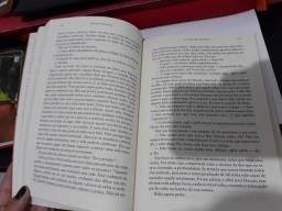 Livro O caçador de pipas - Autor Khaled Hosseini