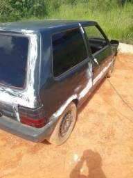Uno só troco por Honda 150 - 1990