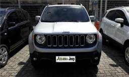 Jeep Renegade Longitude Diesel 4x4 - 2016