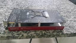 Placas de video com defeito Radeon e Gforce