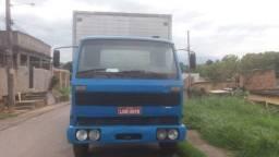 Caminhão vw toco baú - 1986