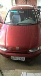 Fiat Palio ano 97. 8 válvulas - 1997