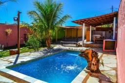 Casa de temporada Santa Barbara-Pirenópolis