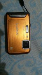 Câmera Panasonic dmc-ts20 lumix a prova d'água