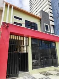 Locação - Apartamentos de 1/4 - Prédio Novo - Excelente Acabamento