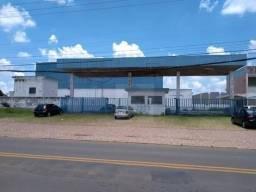Galpão à venda, 7887 m² por R$ 18.900.000 - Jardim Santa Cruz - Indaiatuba/SP