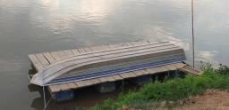 Chácara para lazer na beira do rio Cuiabá em barão de Melgaço