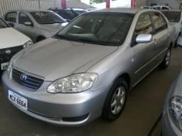 Corolla xli 1.6 manual - 2006