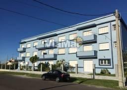Apartamento à venda com 1 dormitórios em Centro, Tramandai cod:10432