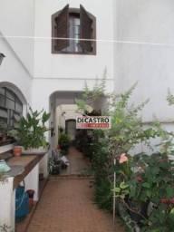 Sobrado com 3 dormitórios à venda, 171 m² por R$ 595.000,00 - Jardim Hollywood - São Berna