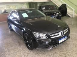 Mercedes benz c180 2014/2015 - 2015