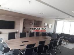 Sala à venda, 40 m² por R$ 460.000,00 - Jardim do Mar - São Bernardo do Campo/SP