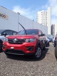 Oferta Renault Kwid Zen - 2019