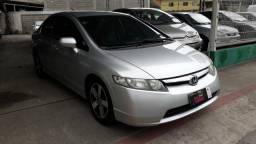 Honda Civic 2008 manual - 2008