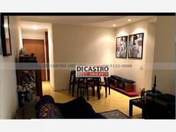Apartamento com 3 dormitórios à venda, 65 m² por R$ 295.000,00 - Vila Baeta Neves - São Be