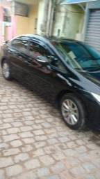 Honda Civic lxr frexfone ano 2014 55 mil - 2014