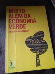 Muito além da economia verde